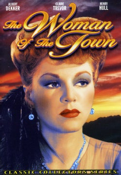 Woman Of The Town (DVD)