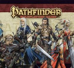 Pathfinder Roleplaying Game Gm Screen (Game)