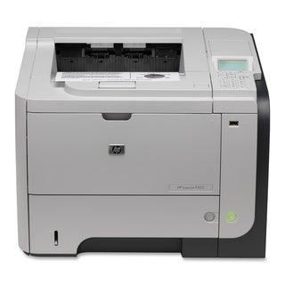 HP LaserJet P3000 P3015DN Laser Printer - Monochrome - 1200 x 1200 dp
