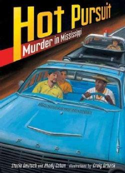 Hot Pursuit: Murder in Mississippi (Hardcover)