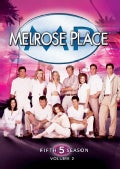 Melrose Place: The Fifth Season Vol. 2 (DVD)