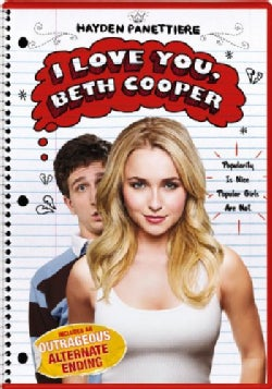 I Love You Beth Cooper (DVD)
