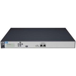 HP ProCurve MSM760 Mobility Controller
