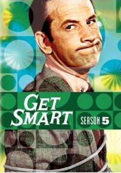 Get Smart: Season 5 (DVD)