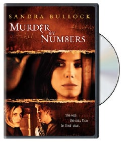Murder by Numbers (DVD)