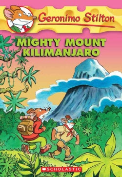 Mighty Mount Kilimanjaro (Paperback)