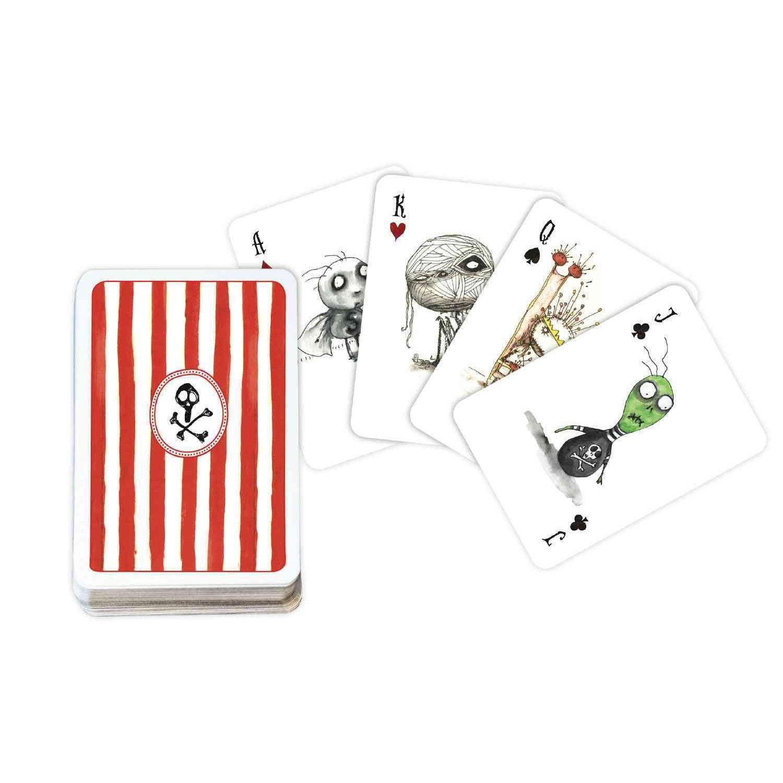 Tim Burton Playing Cards (Cards)