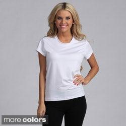 Kenyon Women's Everywear Short-sleeve Stretch Thermal Top