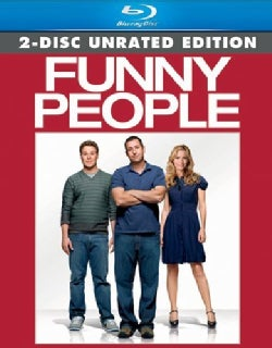 Funny People (Special Edition) (Blu-ray Disc)