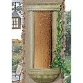 Bronze/ Ancient Stone Bellezza Indoor/ Outdoor Fountain