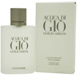 Giorgio Armani Acqua Di Gio Men's 6.7-ounce Eau de Toilette Spray
