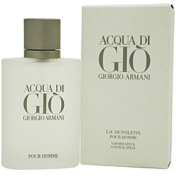 Acqua Di Gio Men's 1-ounce Eau de Toilette Spray