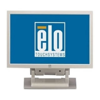 Elo 2200L Desktop Touchscreen LCD Monitor