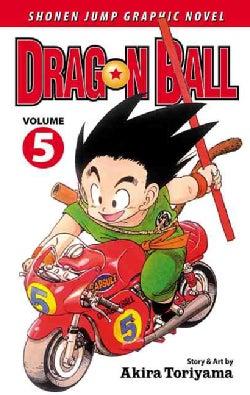 Dragon Ball 5 (Paperback)