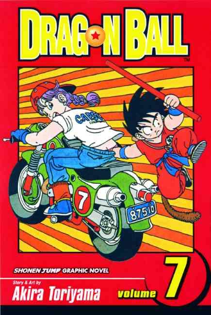 Dragon Ball 7 (Paperback)