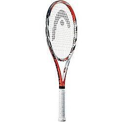 Head MicroGel Radical Oversize Tennis Racquet