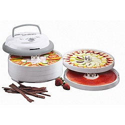 Nesco FD-75PR 700-watt Food Dehydrator
