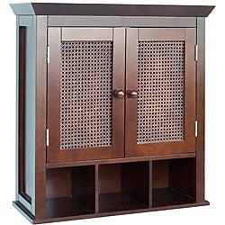 Jasper 2-door Wall Cabinet