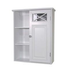 Virgo 1-door Wall Cabinet