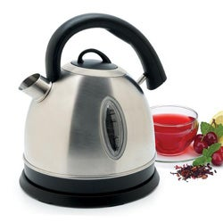Electric Stainless Steel Cordless Kettle