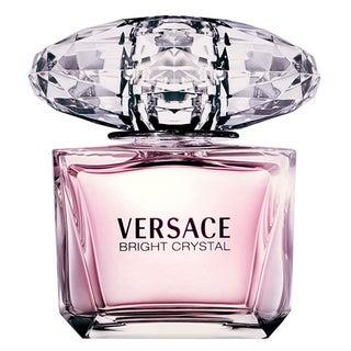 Versace Bright Crystal Women's 3-ounce Eau de Toilette Spray
