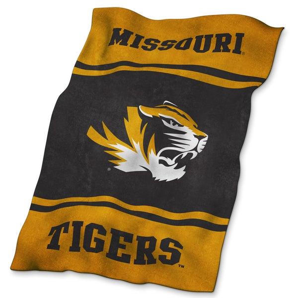 Missouri Ultra-soft Oversized Throw