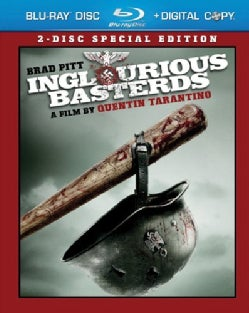 Inglourious Basterds (Special Edition) (Blu-ray Disc)