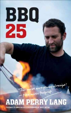 BBQ 25 (Hardcover)