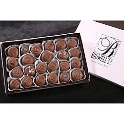 Creams Assorted Chocolate Covered Candy (2 Pounds)
