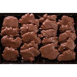 Chocolate Turtles 1-pound Gift Box