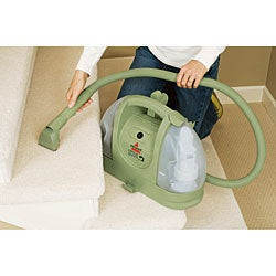 Bissell 14007 Little Green Portable Deep Cleaner