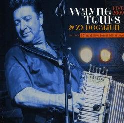 Zydecajun - Live: 2009: Wayne Toups