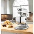 KitchenAid KP26M1XNP Nickel Pearl Pro 600 6-quart Stand Mixer