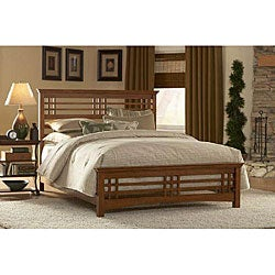 Avery King-size Bed