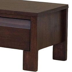 Alsa 1-drawer Nightstand