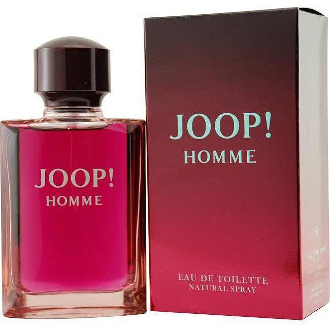 Joop! Joop! Men's 2.5-ounce Eau de Toilette Spray