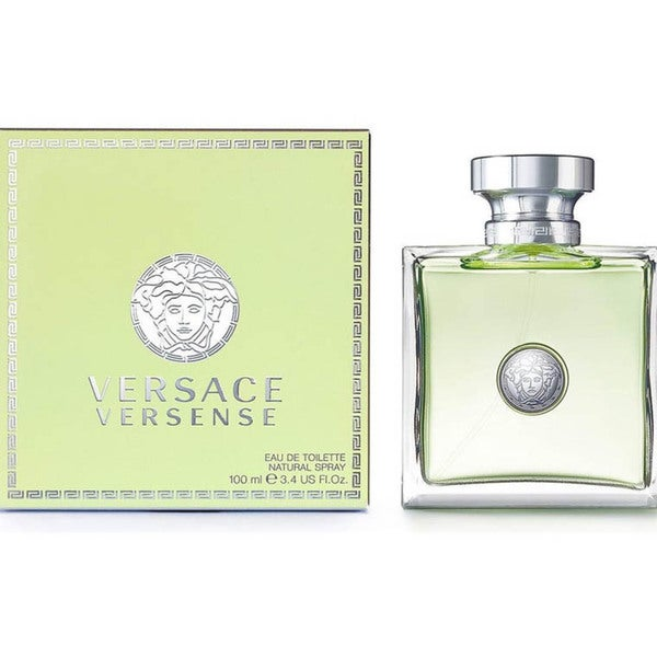 Gianni Versace Versense Women's 3.4-ounce Eau de Toilette Spray