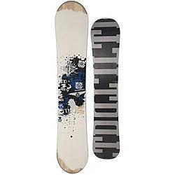 LTD 'Transition' Men's 144 cm Snowboard