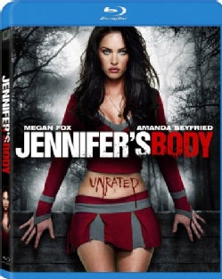 Jennifer's Body (Blu-ray Disc)