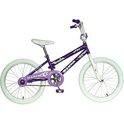 Mantis Ornata Girl's 20-inch Bicycle