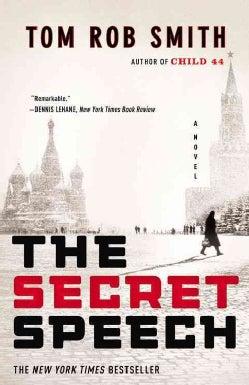 The Secret Speech (Paperback)