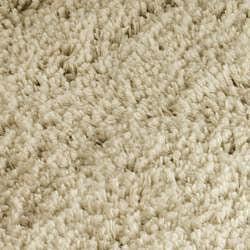 Safavieh Hand-woven Bliss Taupe Shag Rug (8'6 x 11'6)