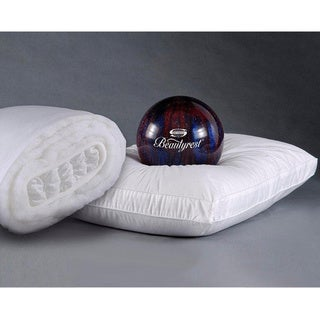 Beautyrest 230 Thread Count Pocketed Coil Pillow