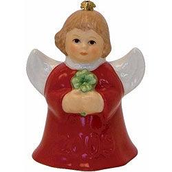 2009 Red Goebel Angel Bell