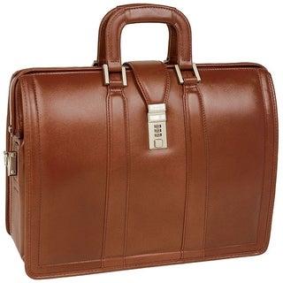 McKleinUSA Morgan V Series 83344 Litigator Laptop Brief