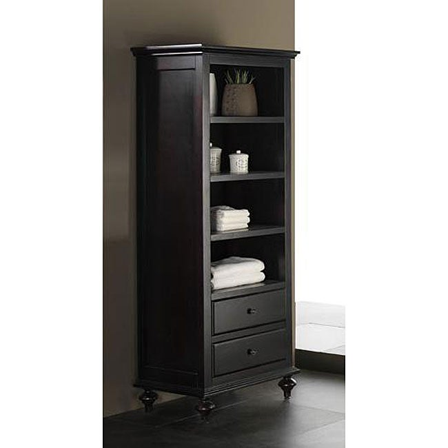 finish overstock shopping great deals on bathroom cabinets