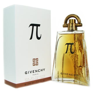 Givenchy 'PI' Men's 3.3-ounce Eau de Toilette Spray