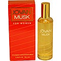 Jovan Musk Women's 3.25-ounce Perfume Spray