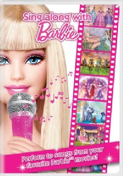 Sing Along With Barbie (DVD)