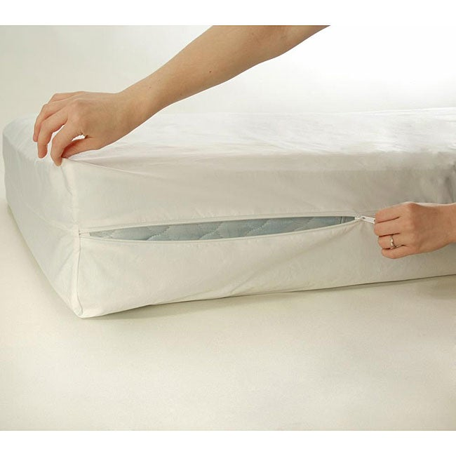 Bed Bug And Dust Mite Proof Twin Twin Xl Size Mattress